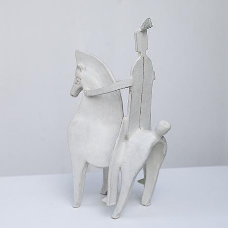 Bruno_Gambone_knight_rider_horse_3