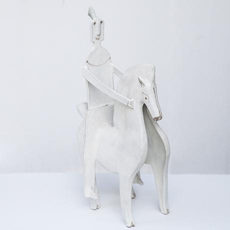 Bruno_Gambone_knight_rider_horse_4