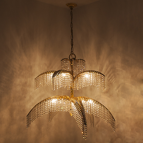 Bakalowitz_Hoffmann_palm_tree_chandelier_7