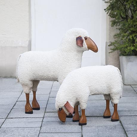 Schlichtes DesignLalanne_sheep_1