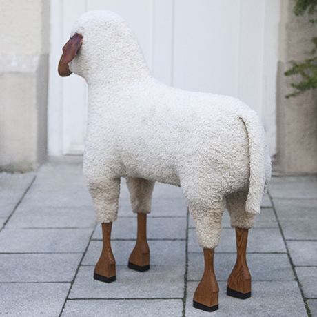Lalanne_sheep_6