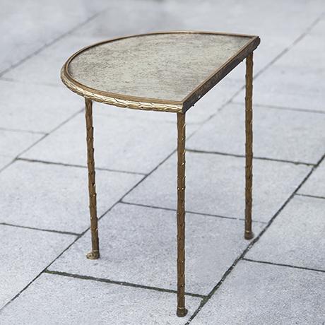 Maison_Bagues_side_table_bronze_1
