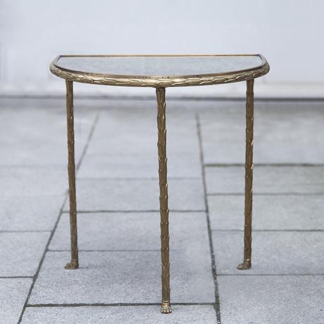 Maison_Bagues_side_table_bronze_2