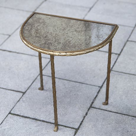 Schlichtes DesignMaison_Bagues_side_table_bronze_4