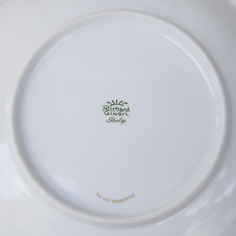 Richard_Ginori_plate_6