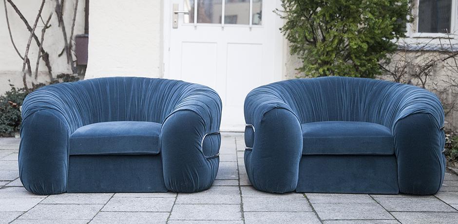 Saporiti lounge chair_blue_2
