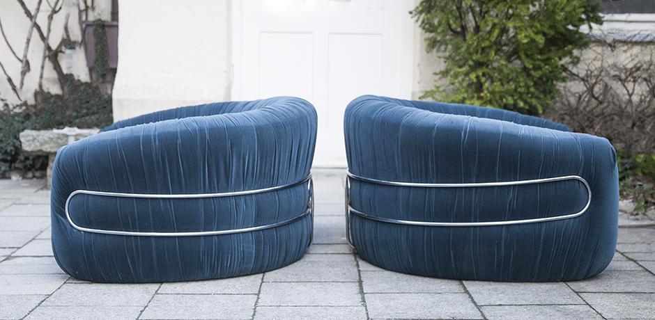 Saporiti lounge chair_blue_5