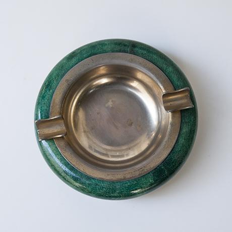 Aldo Tura_bowl astray_green_5