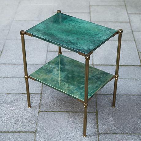 Aldo_Tura_side_table_green_5