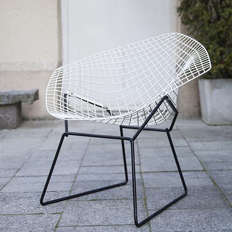 Schlichtes DesignBertoia_diamand_chair_Knoll_International_1
