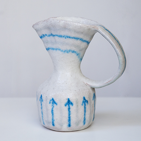 Guido_Gambone_pitcher_stoneware_ceramic