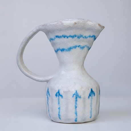 Guido_Gambone_pitcher_stoneware_ceramic_art