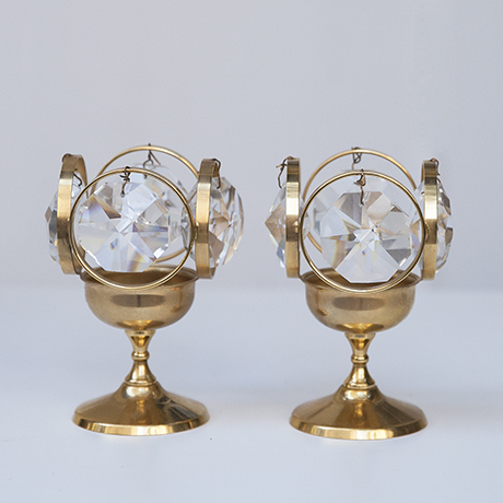 Palwa_candle_holders_crystal_gold_platted