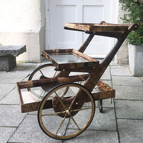 Schlichtes DesignAldo-Tura-bar-cart-tree-story-brown_1