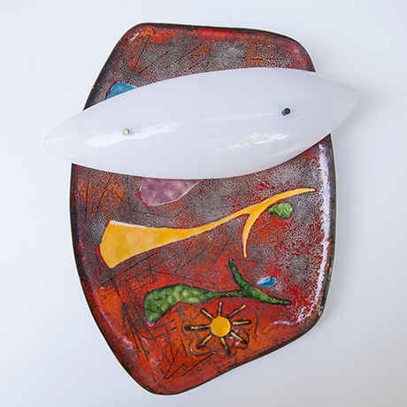 Flavia-Poli-enameled-wall-sconce_1