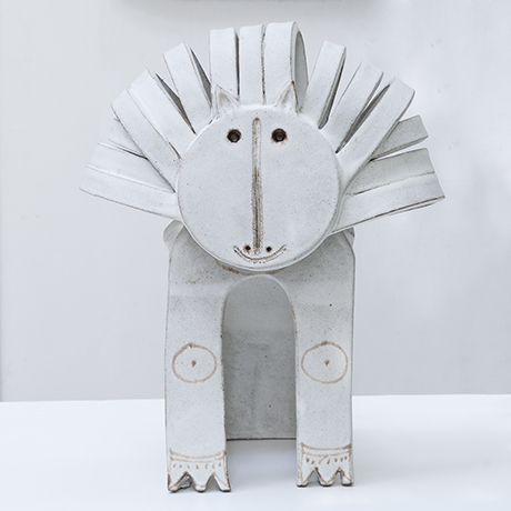 Gambone-ceramic-lion-white_1