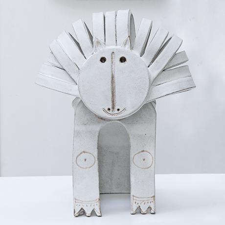 Gambone-ceramic-lion-white_1