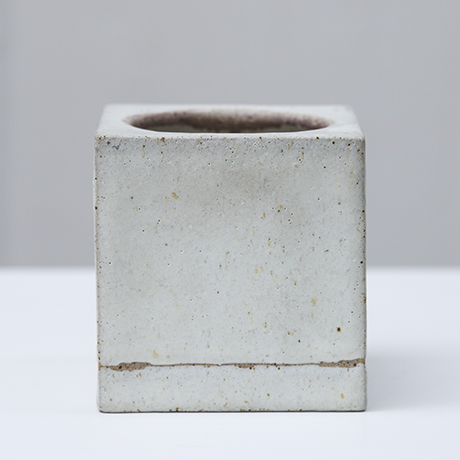 Gambone-stoneware-ceramic-vase-bowl-squared