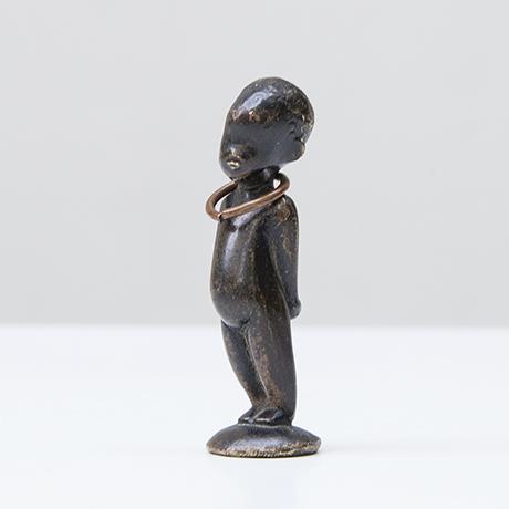 Hagenauer-african-child-figure