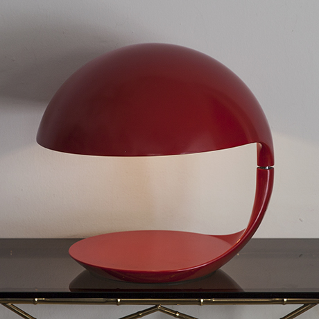 Martinelli-Cobra-table-lamp-red_vintage