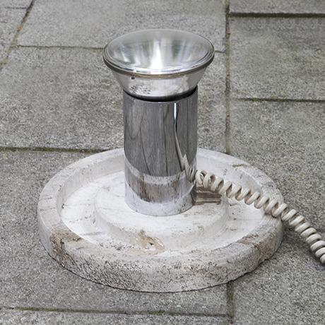 Mazzega-Murano-lampe-glas-stehlampe