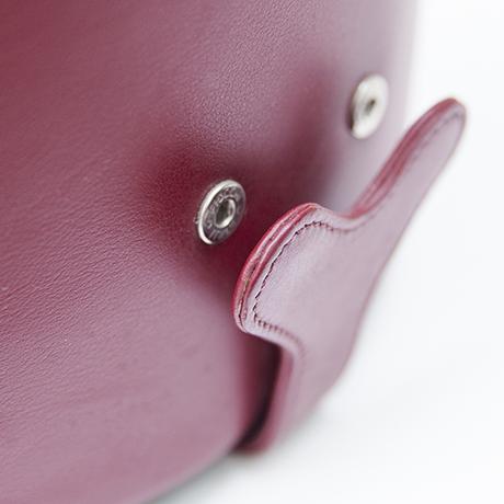 Poltrona-Frau-umbrella-stand-purple-leather_10