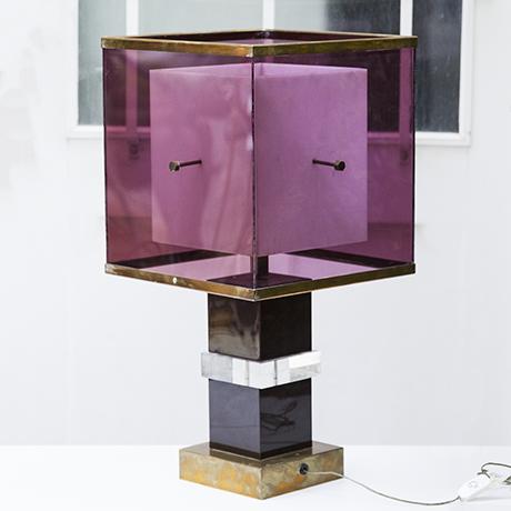 Romeo-Rega-lampe-tischlampe-lila