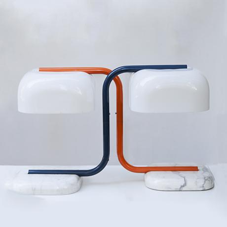Stilux-table-lamp-marble-blue-orange_3