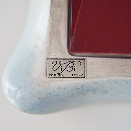 Vibi-ceramic-picture-frame_signed