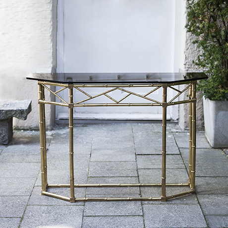 console-faux-bamboo-brass-glass_1