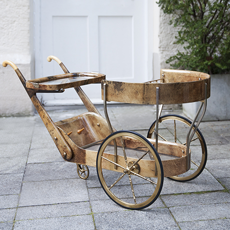 Aldo-Tura-bar-cart-brown