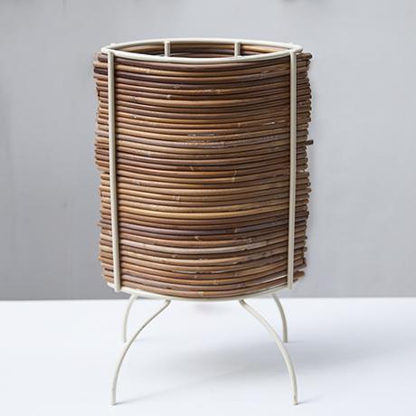 Campana-Brothers-Fontana-Arte-bambus-tischlampe
