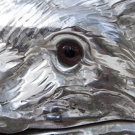 Franco-Lapini-boar-centerpiece-silver_5