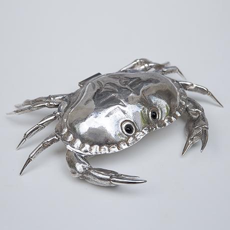 Franco-Lapini-crab-bowl-silver_1