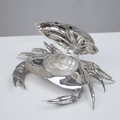 Franco-Lapini-crab-bowl-silver_3