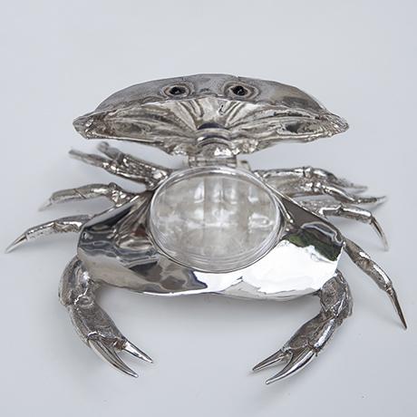 Franco-Lapini-crab-bowl-silver_5