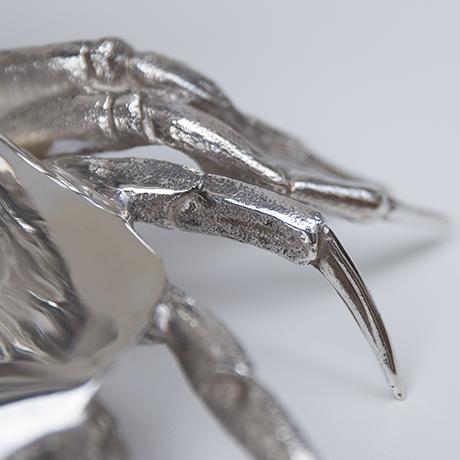 Franco-Lapini-crab-bowl-silver_6