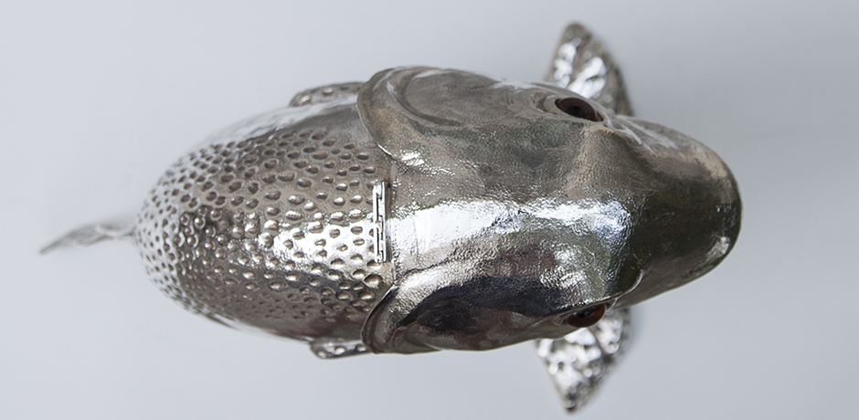 Franco-Lapini-dolphin-centerpiece-silver_8