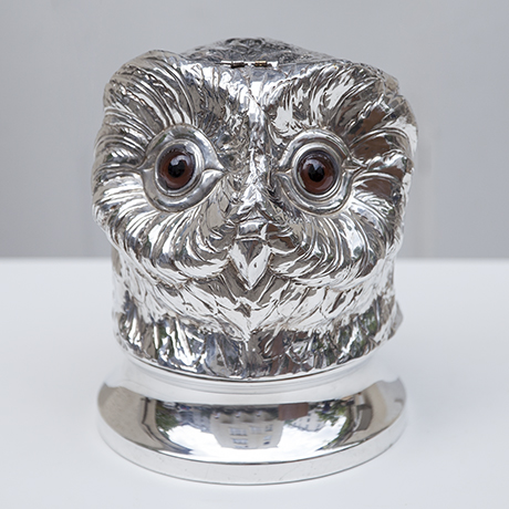 Franco-Lapini-owl-eule-eiswuerfelbehaelter-silber
