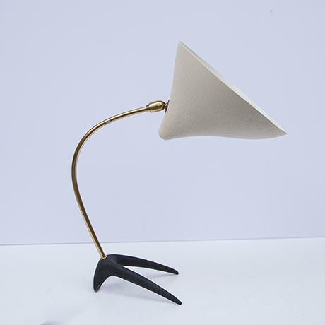 Louis-Kalff-lampe-tischlampe