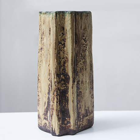 Schaeffenacker-stoneware-vase-brown_4