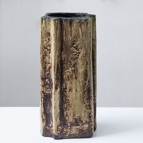Schaeffenacker-stoneware-vase-brown_5