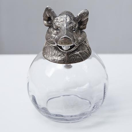 Valenti-wild-boar-carafe-silver_3