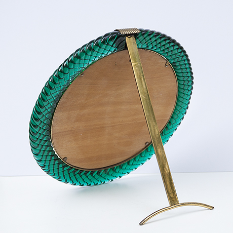 Seguso-Murano-mirror-green-spiegel