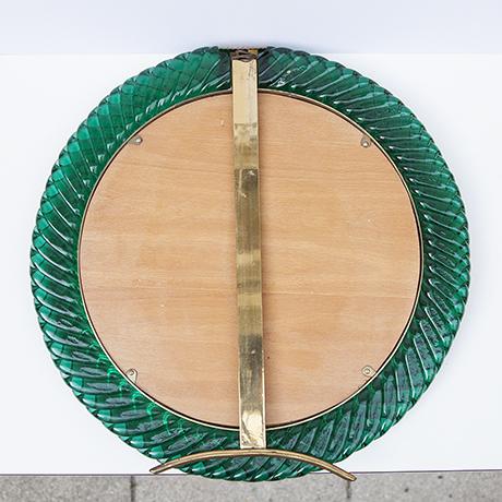 Seguso-Murano-mirror-green_7