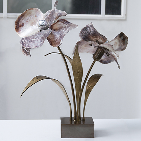 Willy-Daro-table-lamp-shell-flower
