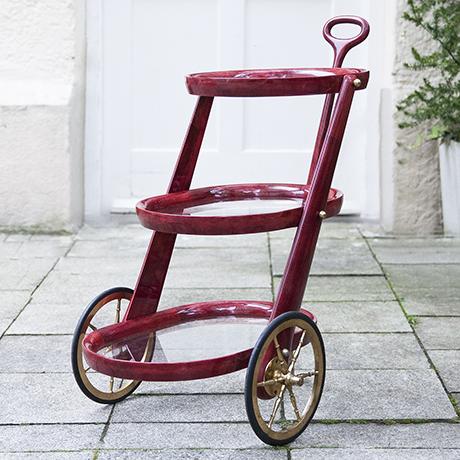 Aldo-Tura-bar-cart-red