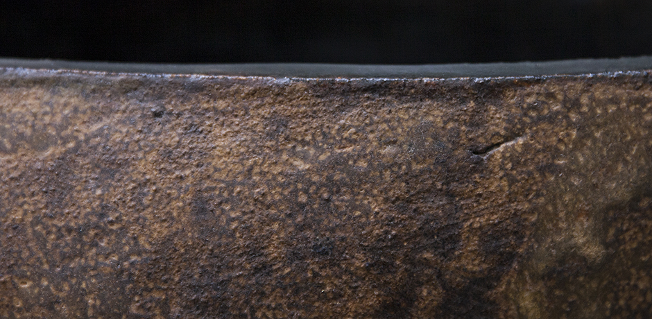 Helmuth-Schaeffenacker-vase-ceramic-brown-holder_8