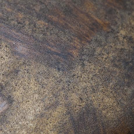 Helmuth-Schaeffenacker-vase-ceramic-brown-round_8