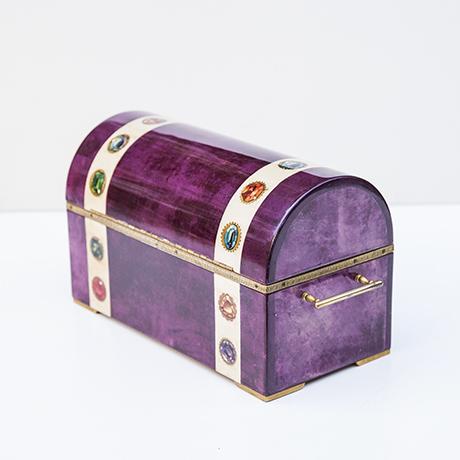 Aldo-Tura-box-schmuckkasten-schmuckkaestchen-violett